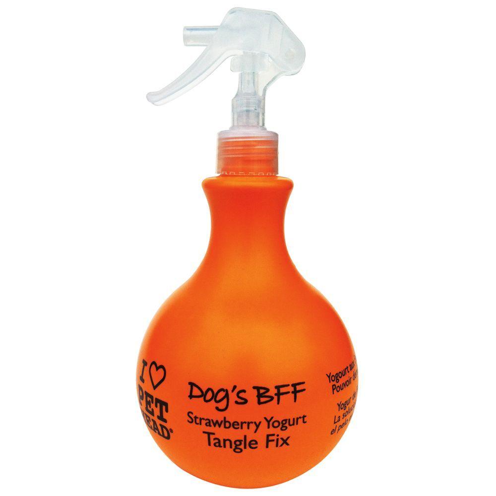 Pet Head Spray démêlant Pet Head Dog's BFF - 450 mL