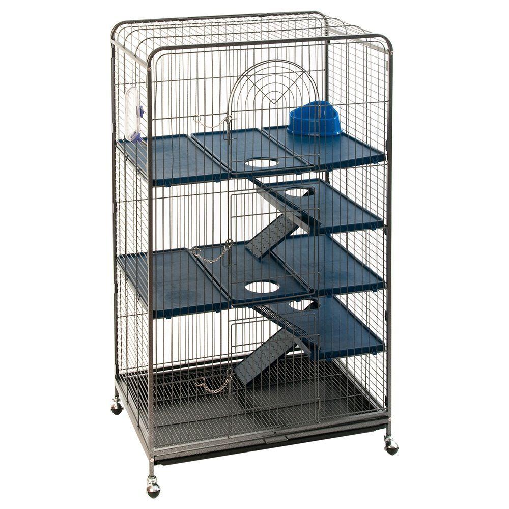 bitiba Cage Perfect Maxi - L 79 x l 52 x H 140 cm