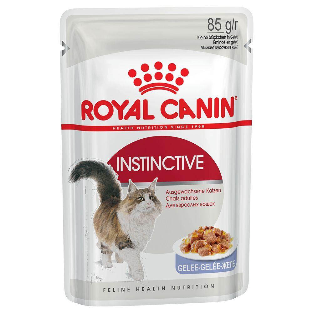 Royal Canin 12 x 85g - Ultra Light en sauce
