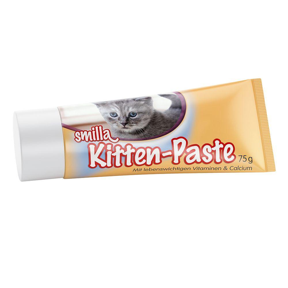Smilla 75g Pâte Kitten Smilla - Friandises pour chat