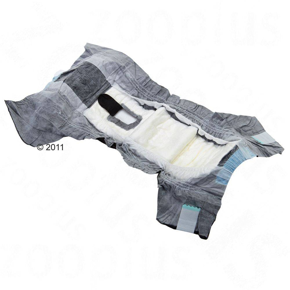 savic Couches jetables Savic Comfort Nappy - taille 7 : 24 couches