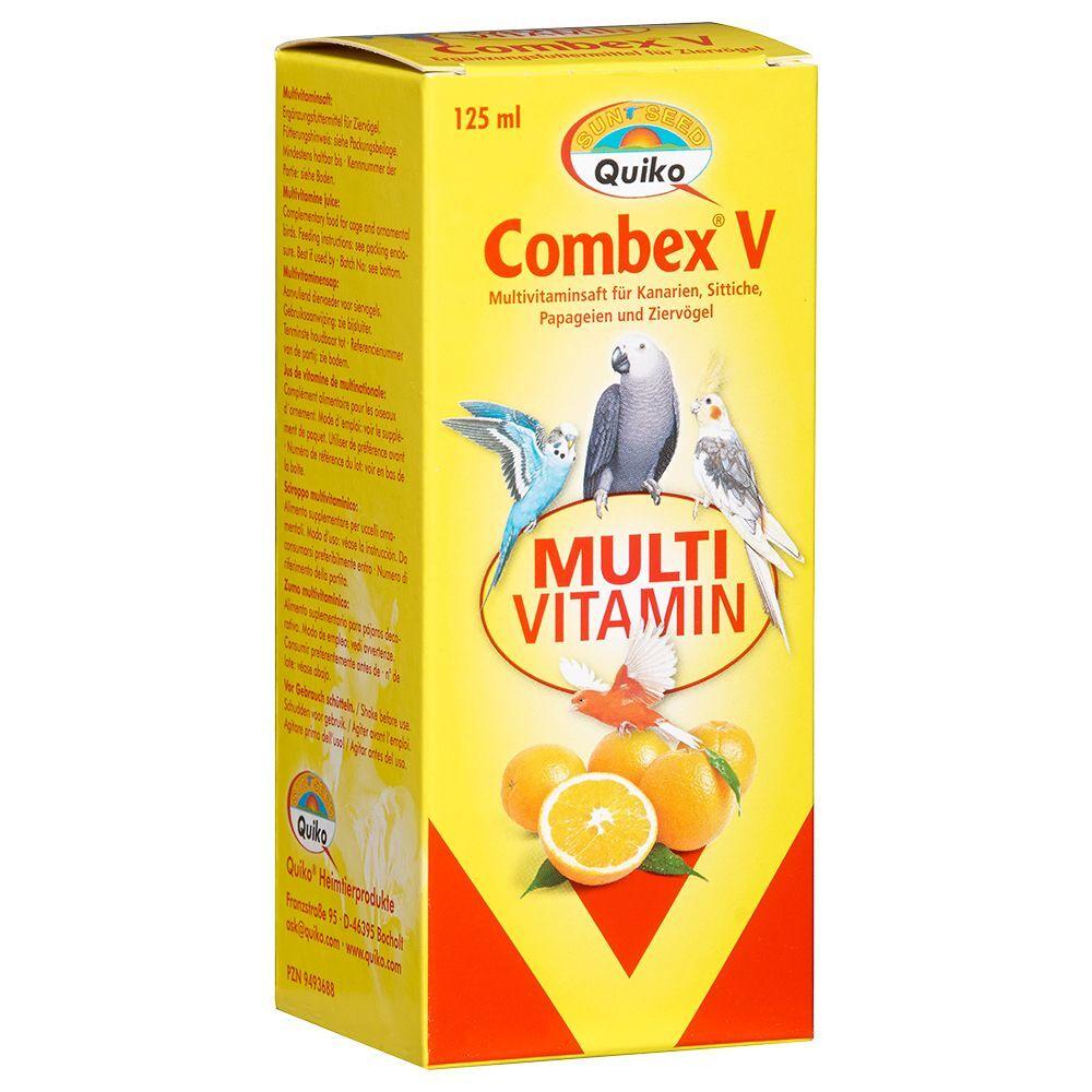 bitiba 125mL Complément alimentaire Combex V Bitiba - Friandises et...