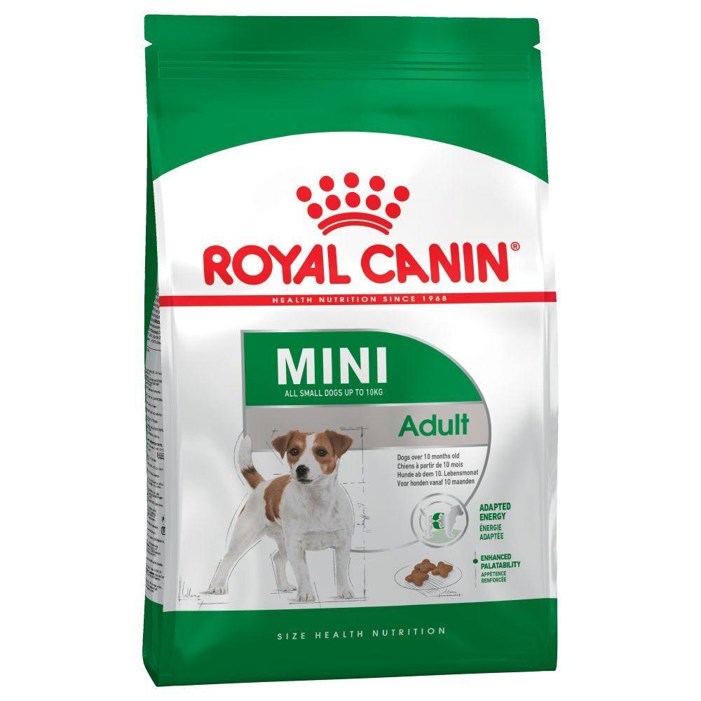 Royal Canin Size Royal Canin Min...