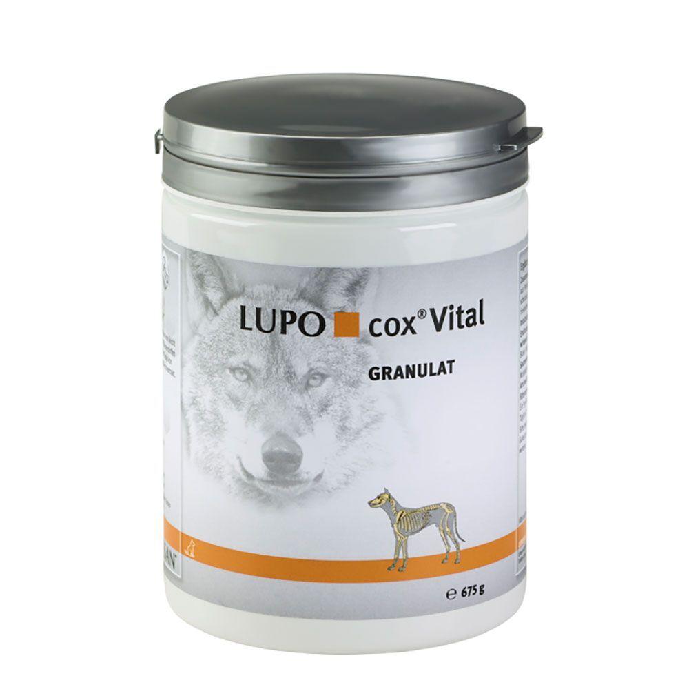 Luposan Complément alimentaire Luposan Lupocox-GRA Senior - lot % : 2 x 675 g