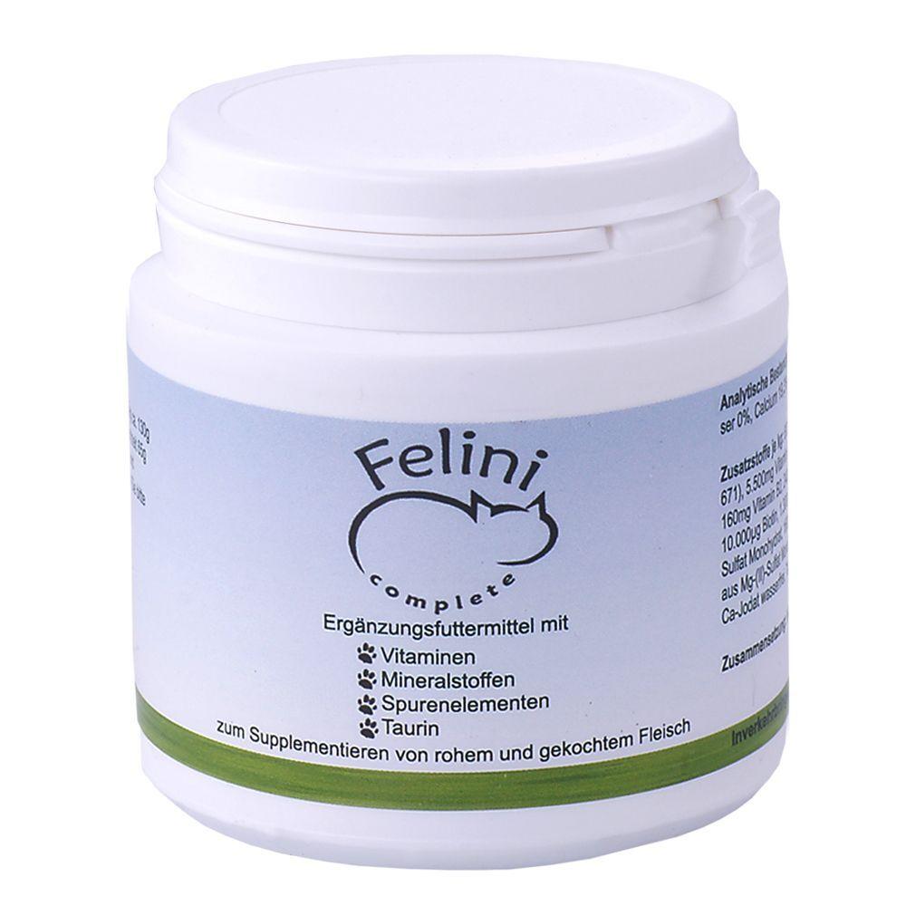 Felini 250g Complément alimentaire Complete Felini - Toilettage pour Chats