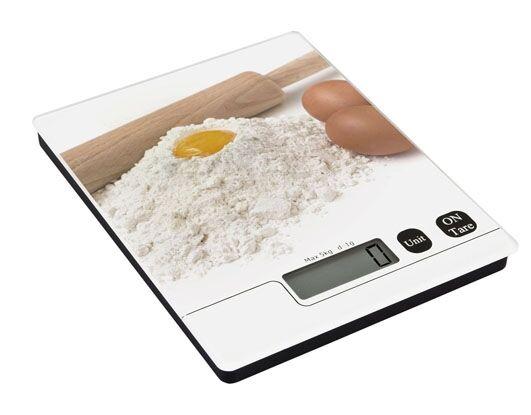 Lebrun Balance cuisine rectangle 5KG OEUFS