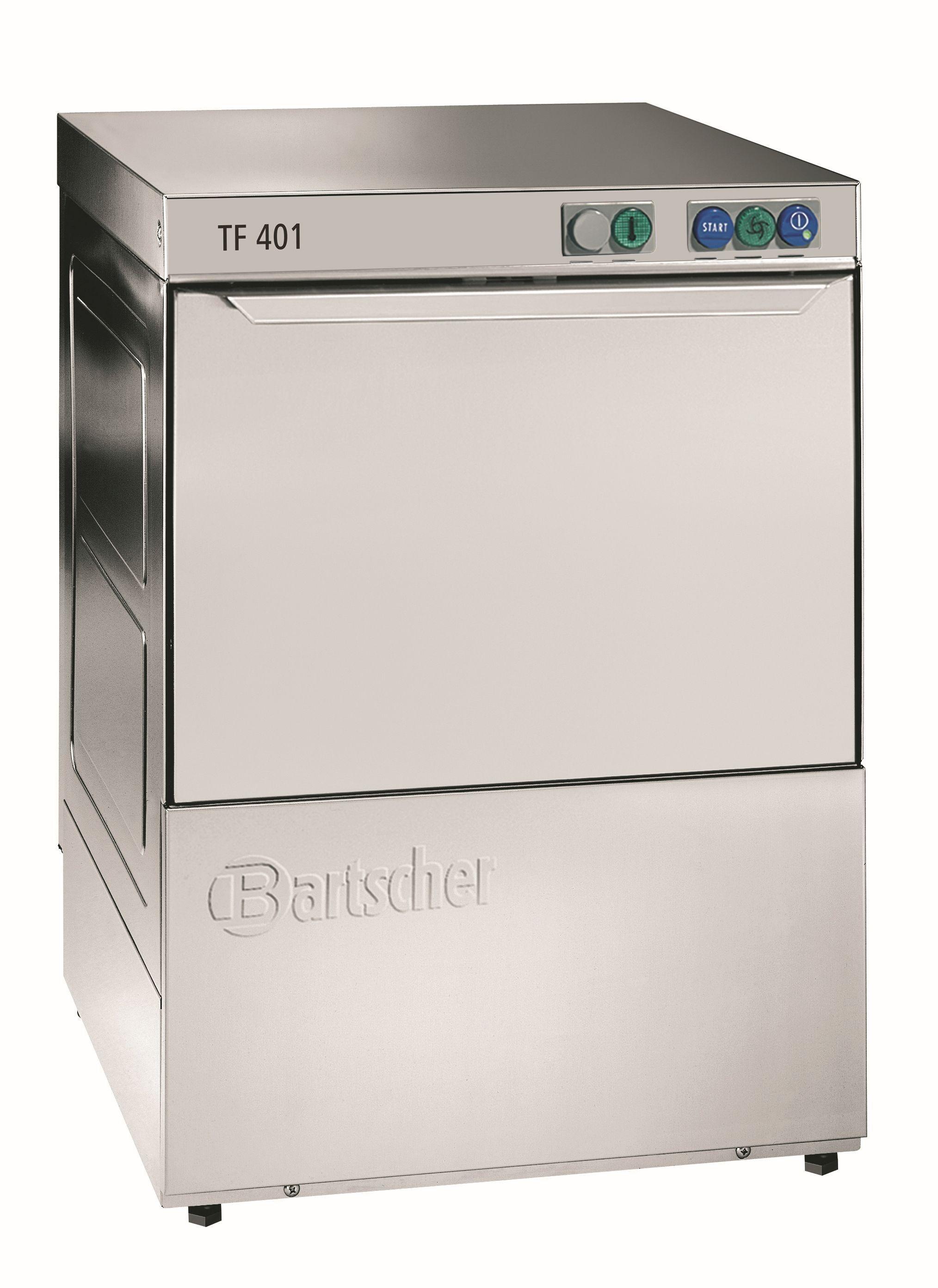 Bartscher Deltamat TF401 A