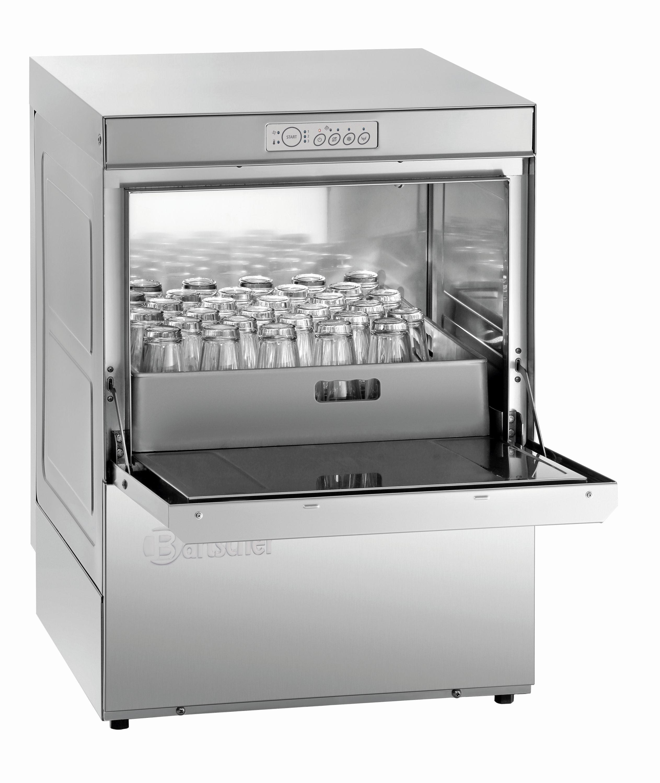 Bartscher Lave-vaisselle Deltamat TF 516 LPW