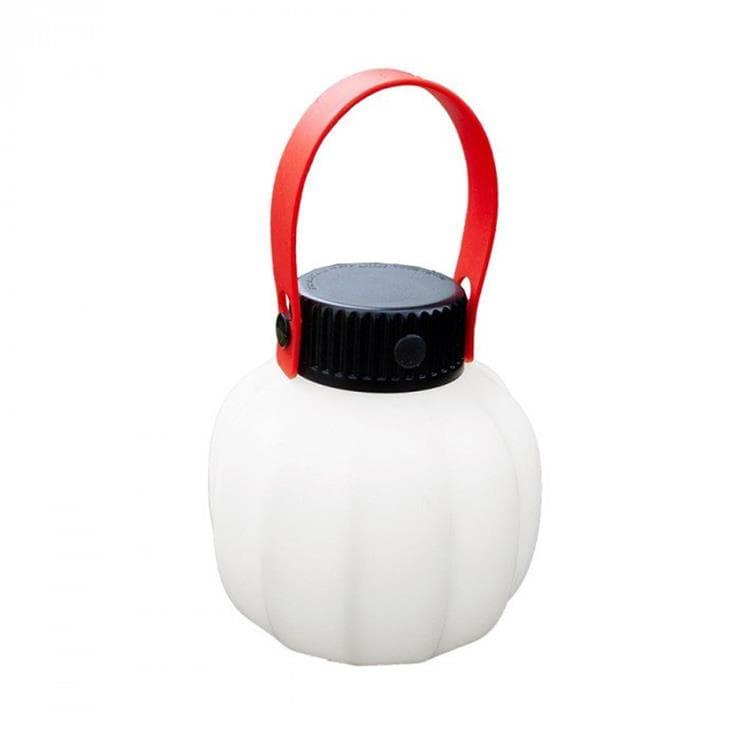 Martinelli Luce Lampe à poser extérieur Martinelli Luce KIKI CORDLESS-Lampe baladeuse d'extérieur LED sans fil Ø14.5cm Blanc