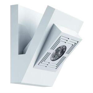 Osram Applique murale Osram TRESOL CUBE-Applique LED Aluminium H12,3cm Blanc - Publicité