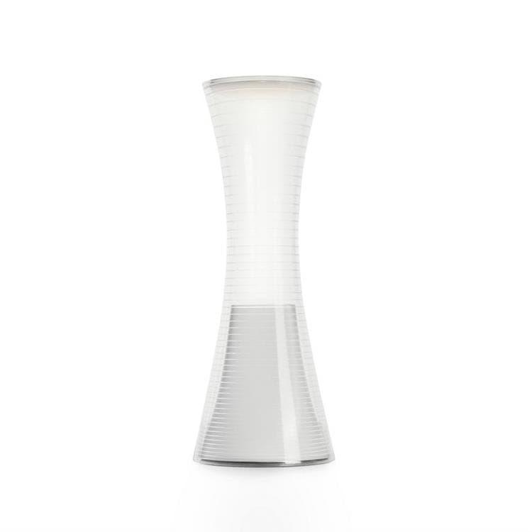 Artemide Lampes à poser Artemide COME TOGETHER-Lampe baladeuse LED sans fil H26.5cm Blanc