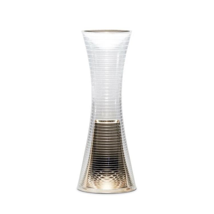 Artemide Lampes à poser Artemide COME TOGETHER-Lampe baladeuse LED sans fil H26.5cm Cuivre