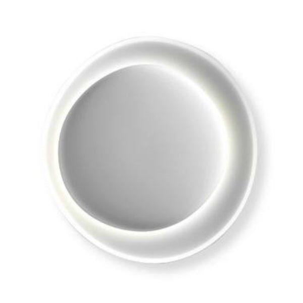 Foscarini Appliques Foscarini BAHIA MINI MY LIGHT-Applique LED variateur Bluetooth Ø53cm Blanc