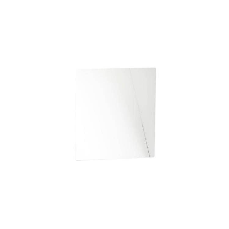 Astro Spot Astro BORGO TRIMLESS 98 LED 3000K-Spot encastré LED point lumineux downlight carré H9,8cm Blanc