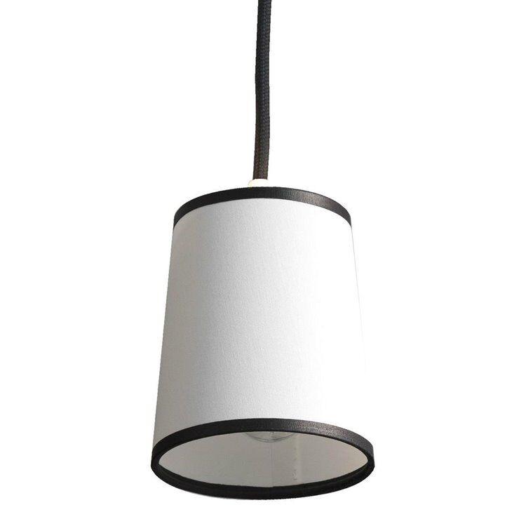 DesignHeure Suspension DesignHeure LIGHTBOOK-Suspension H12cm Blanc