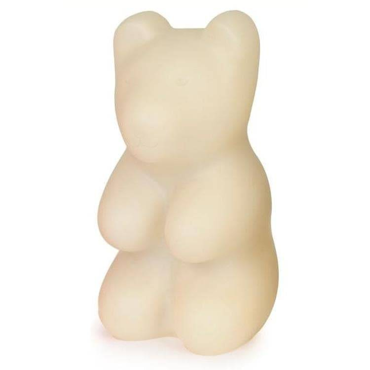 Egmont Toys Veilleuse lumineuse Egmont Toys JELLY BEAR-Lampe à poser / Veilleuse LED Ours H29cm Blanc
