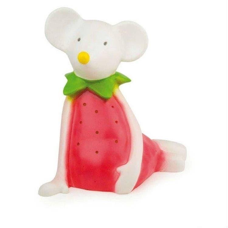 Egmont Toys Veilleuse lumineuse Egmont Toys TWIGGY-Lampe à poser / Veilleuse LED Souris H28cm Blanc