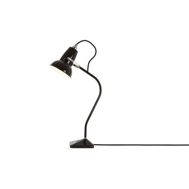 Anglepoise Lampe à poser Anglepoise ORIGINAL 1227 MINI-Lampe de bureau H52cm Noir