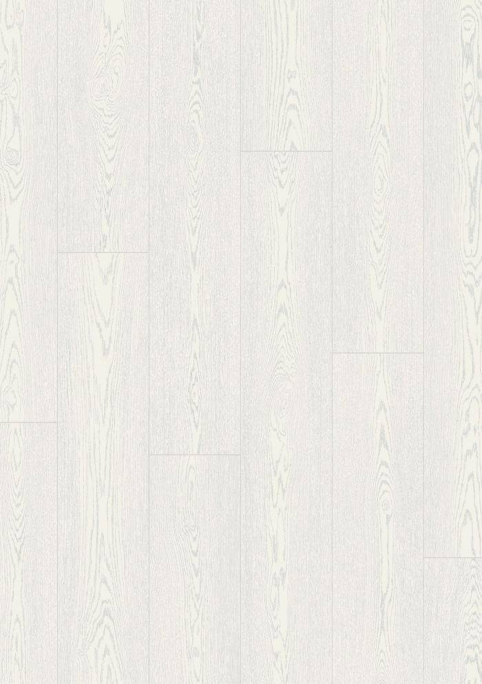 BALTERIO Parquet stratifié clipsable DOLCE VITA 7 mm - Lait 166