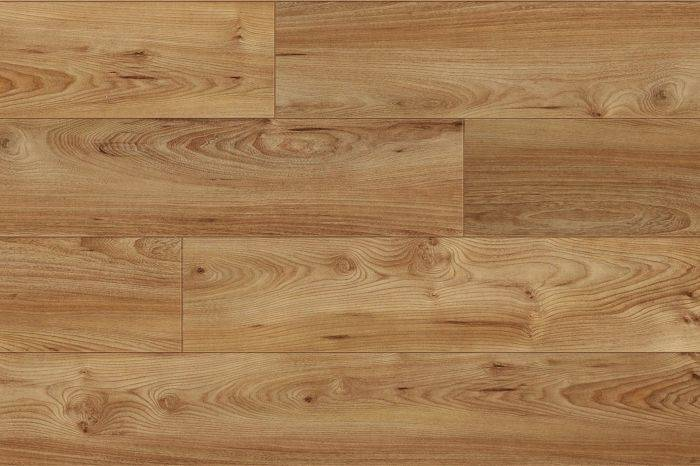 BALTERIO Parquet stratifié clipsable Xperience4 plus 8 mm - Orme Ambre 757