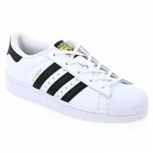 Adidas Originals Baskets  Adidas Originals      SUPERSTAR      blanc      pour Enfant fille
