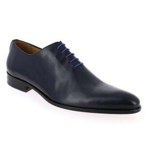 Brett and Sons Chaussures de ville Brett and Sons 3816 432 Bleu pour Homme - Cuir - 40,41,46 - Publicité