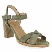 Muratti Promo - Muratti RAYMOND Vert pour Femme en Cuir velours - Cuir velours - 36,38,39 <br /><b>145.00 EUR</b> JEF Chaussures