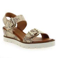 Coco & Abricot GAETAN Beige pour Femme - Cuir - 37 <br /><b>75.00 EUR</b> JEF Chaussures