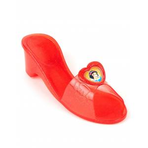 VegaooParty Mules Blanche Neige fille