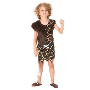 VegaooParty Déguisement enfant des cavernes mixte - Taille: 7 - 9 ans (M)