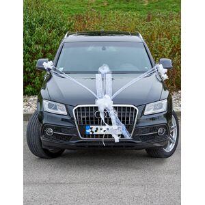 VegaooParty Kit de décoration voiture luxe - Publicité