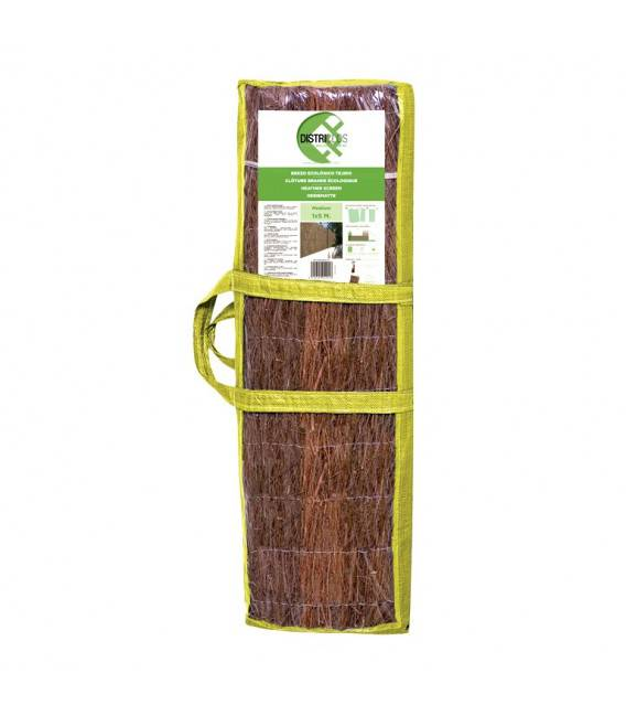 Brande Ecologique 5 mètres - Hauteur - Ht 1m50