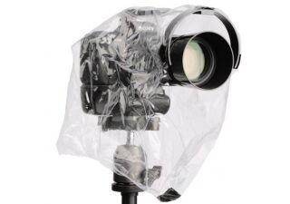 BIG protection anti pluie transparente pour reflex (467320)