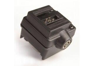 BIG adaptateur griffe flash standard pour Sony / Konica Minolta