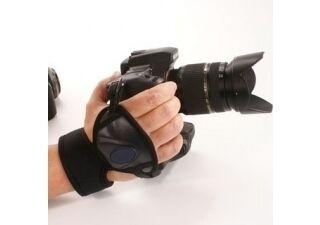 BIG courroie hand strap avec tour de poignet