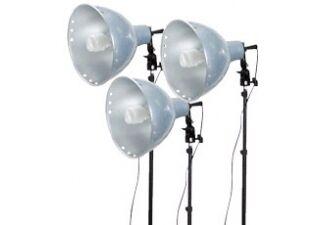 BIG kit d'éclairage continu BIGLAMP 501 MAXI