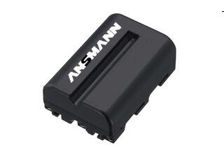 ANSMANN batterie NP-FM500H