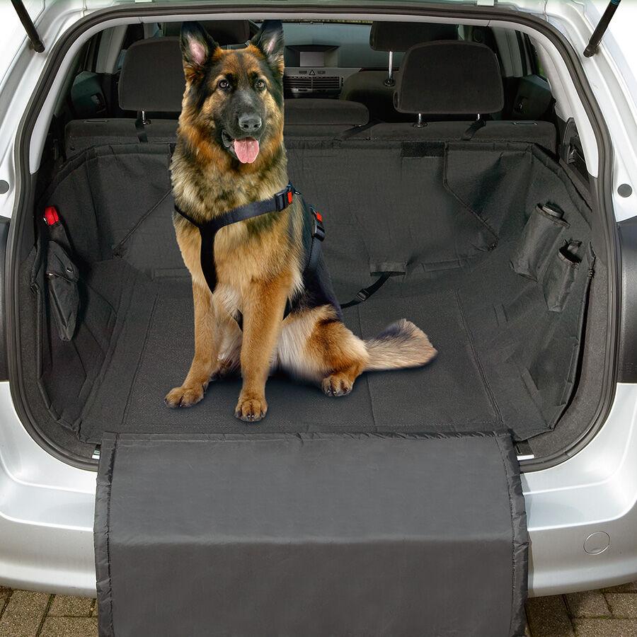 Karlie / Flamingo Couverture de protection pour coffre de voiture CARE SAFE DELUXE