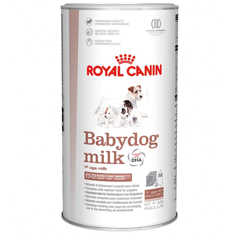 Royal Canin Lait maternisé pour chiot Royal Canin Babydog Milk Contenance : 400 g