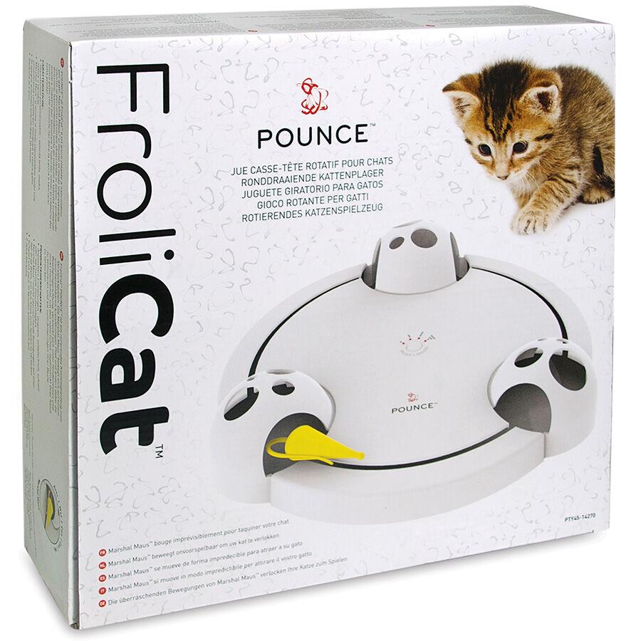 FroliCat Jouet pour chat FroliCa...