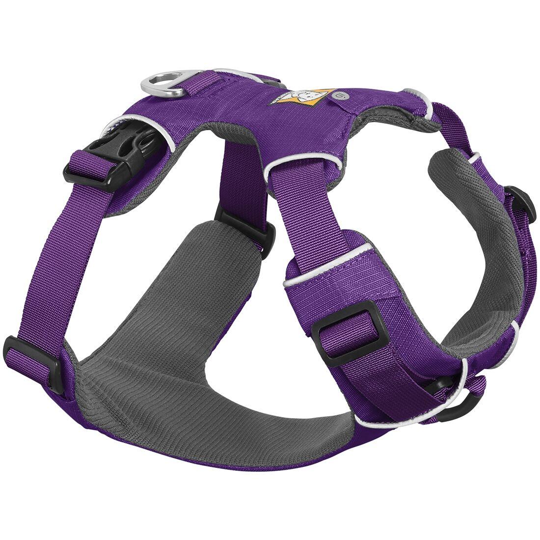Ruffwear Harnais pour chien Ruffwear Front Range violet Taille : XXS