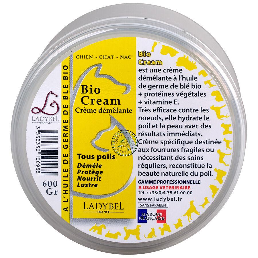 Ladybel Démêlant Ladybel Bio Cream Contenance : 600 ml
