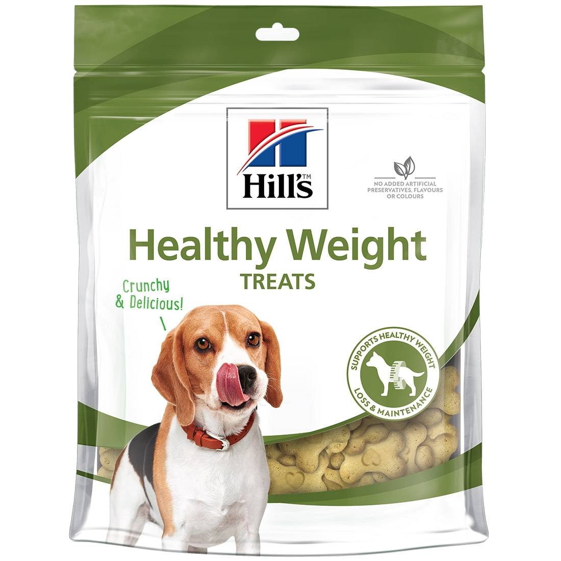 Hill's Science Plan Biscuits chien Hill's Healthy Weight Treats Contenance : 220 g