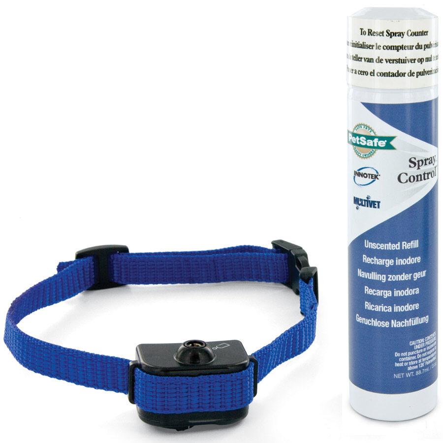 PetSafe Collier anti-aboiement spray PetSafe PBC19-11796