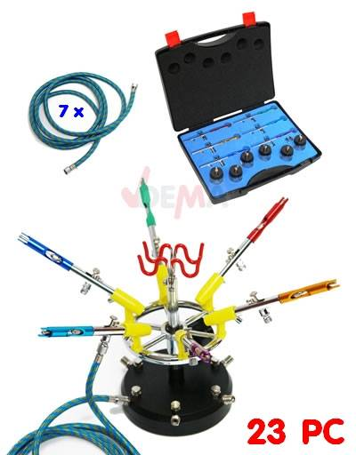 "Dema Set ""AIRBRUSH AIS STUDIO 1"" - 23 pc"