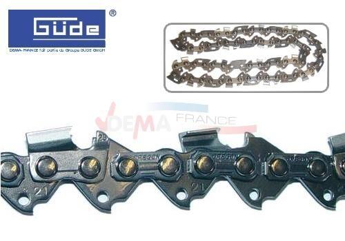 Guede Chaine pour tronçonneuse KS 350 B - OREGON
