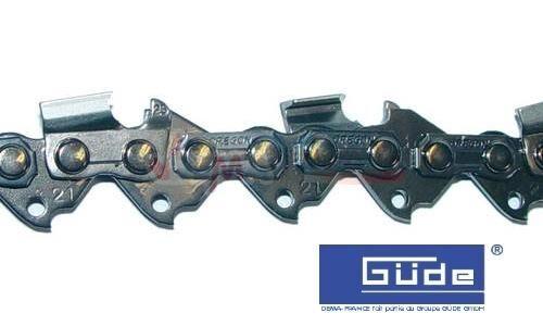Guede Chaine pour tronçonneuse KS 400 E - OREGON