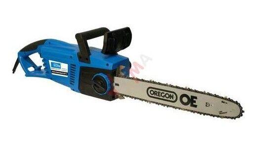 Guede Tronçonneuse électrique 230 V 2200 W 400 mm