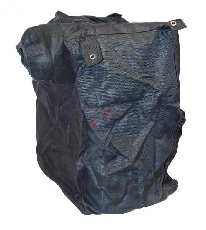 Guede Sac rechange récupérateur de déchets pour aspirateur broyeur G16748