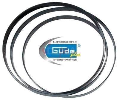 Guede Lame de scie BIFLEX ruban G40533 - MBS 105 14 dents/pouce